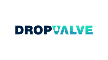 Logo for Dropvalve.com