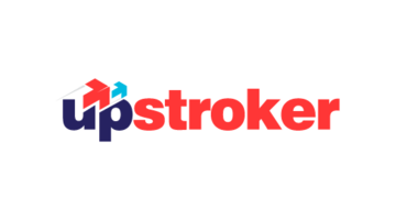 Logo for Upstroker.com
