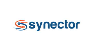 Logo for Synector.com