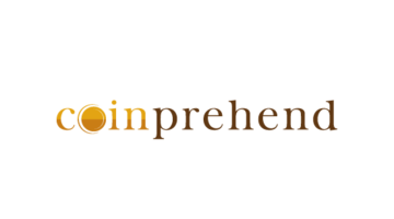Logo for Coinprehend.com