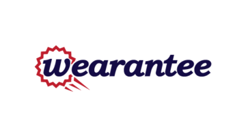 Logo for Wearantee.com