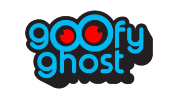 Logo for Goofyghost.com
