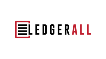 Logo for Ledgerall.com