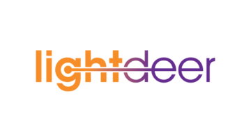 Logo for Lightdeer.com