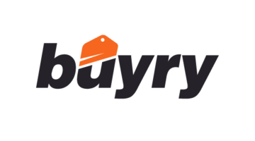 Logo for Buyry.com