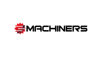Logo for Machiners.com