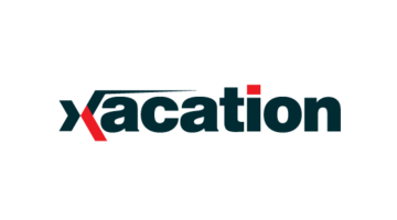 Logo for Xacation.com