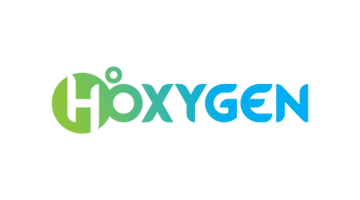 Logo for Hoxygen.com