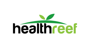 Logo for Healthreef.com
