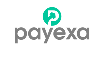 Logo for Payexa.com
