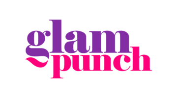 Logo for Glampunch.com