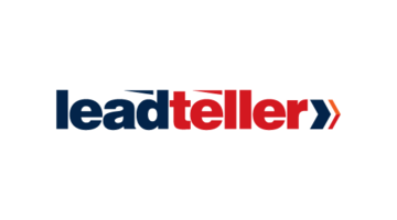 Logo for Leadteller.com