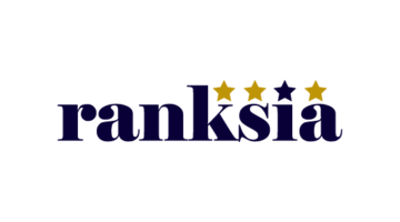 Logo for Ranksia.com