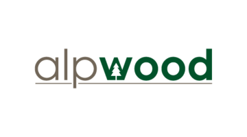 Logo for Alpwood.com
