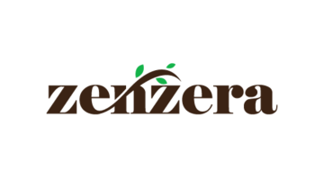 Logo for Zenzera.com