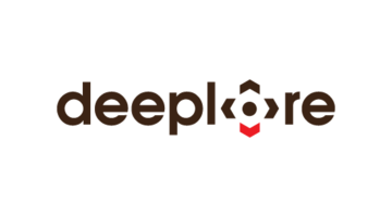 Logo for Deeplore.com