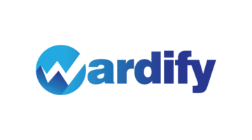 Logo for Wardify.com