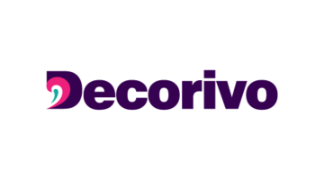 Logo for Decorivo.com