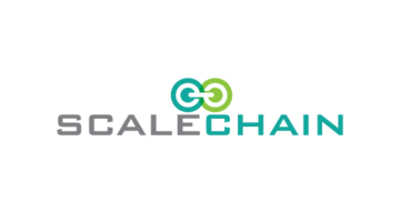 Logo for Scalechain.com