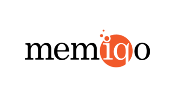 Logo for Memiqo.com