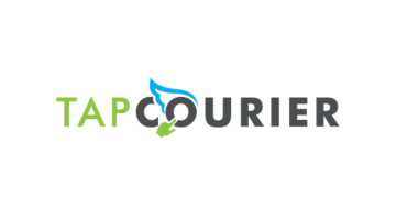 Logo for Tapcourier.com