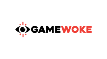 Logo for Gamewoke.com