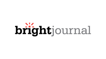 Logo for Brightjournal.com