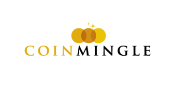 Logo for Coinmingle.com
