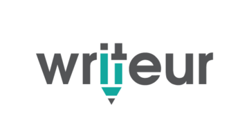 Logo for Writeur.com