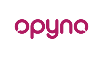 Logo for Opyno.com