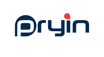 Logo for Pryin.com