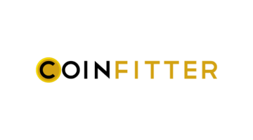 Logo for Coinfitter.com