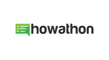 Logo for Howathon.com