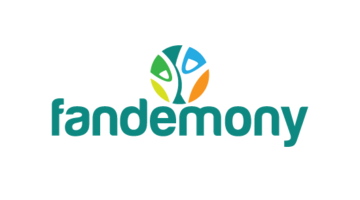 Logo for Fandemony.com