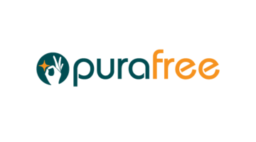Logo for Purafree.com