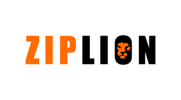 Logo for Ziplion.com