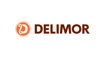 Logo for Delimor.com