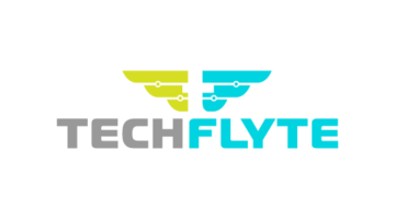 Logo for Techflyte.com