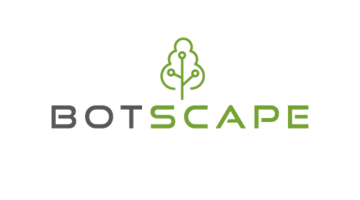 Logo for Botscape.com