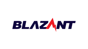 Logo for Blazant.com