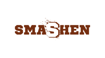 Logo for Smashen.com