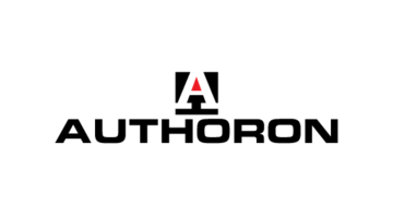 Logo for Authoron.com