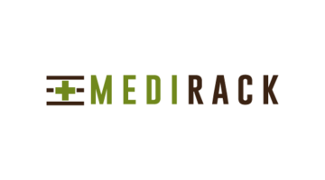 Logo for Medirack.com