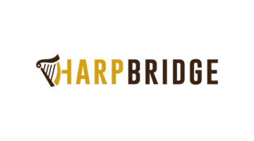 Logo for Harpbridge.com