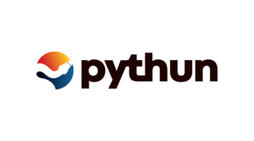 Logo for Pythun.com