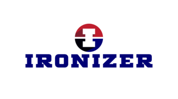 Logo for Ironizer.com