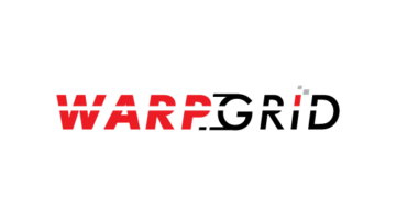 Logo for Warpgrid.com