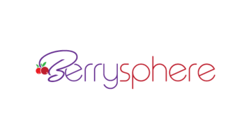 Logo for Berrysphere.com