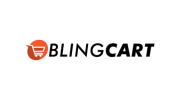 Logo for Blingcart.com