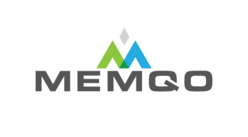 Logo for Memqo.com